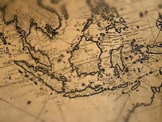 [知乎答题] 为什么马来群岛没形成过大一统的国家?