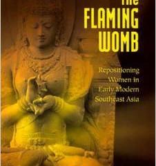 Reading response to The Flaming Womb by Barbara Andaya