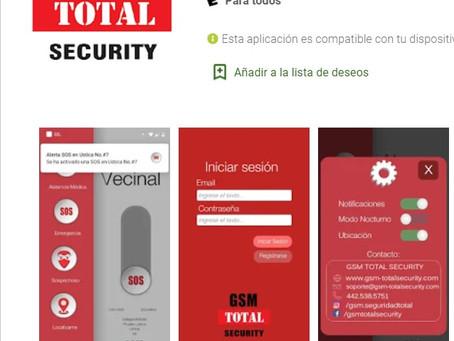 FRACCIONAMIENTOS SEGUROS CON GSM-SECURITY.