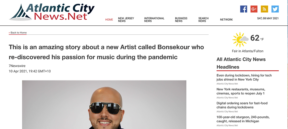 Atlantic City News _news/268593346/this-is-an-amazing-story-about-a-new-artist-called-b