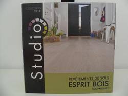 Collection Esprit Bois
