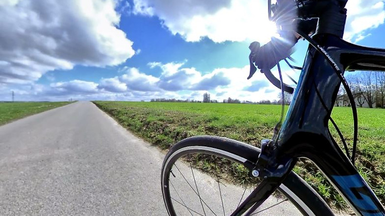 Naturathleten Rennradtour Vol. 1