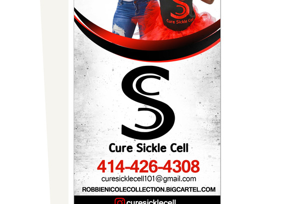Robin Cure Sickle Cell Retractable     B