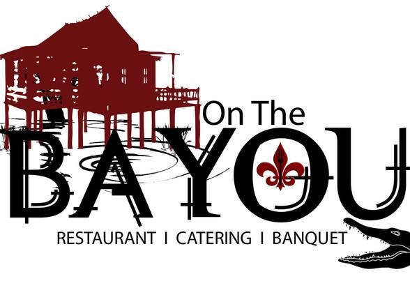 On The Bayou Logo Burgundy    house.jpg