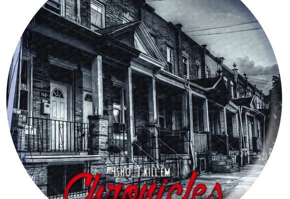 The Chornicles CD Label.jpg