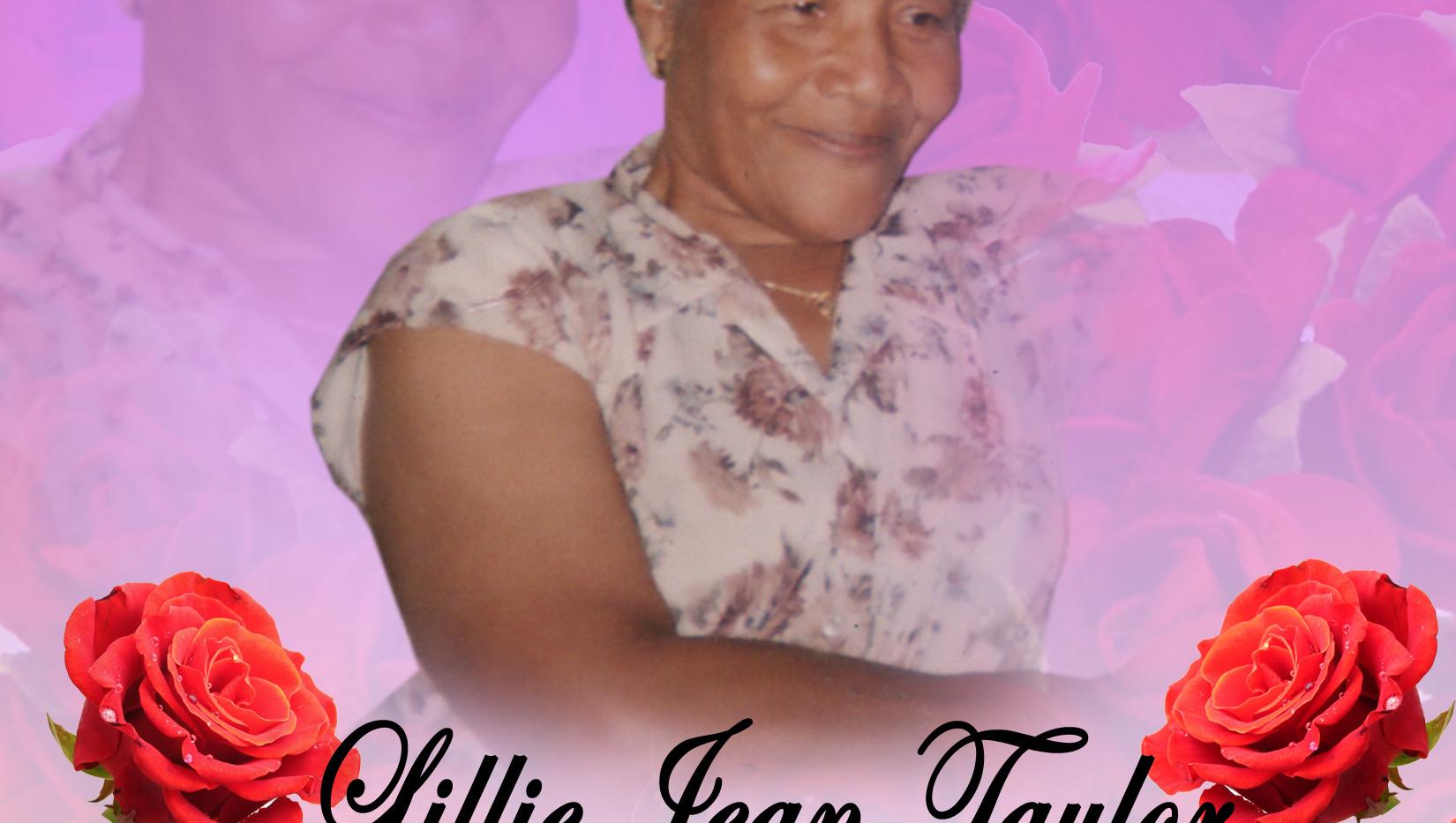 Lillie Jean Taylor cover.jpg