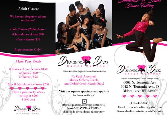 diamondz and divaz brochure outside.jpg