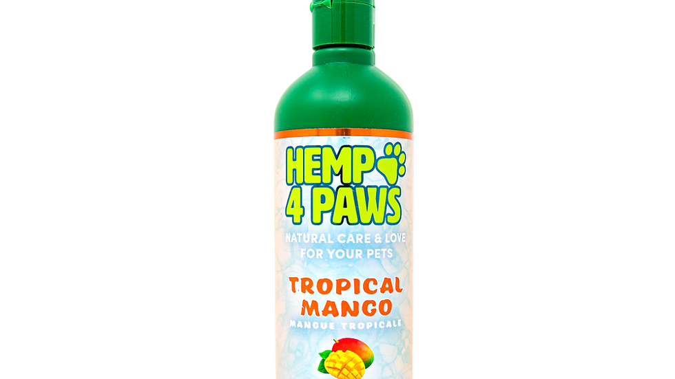 Tropical Mango Conditioner