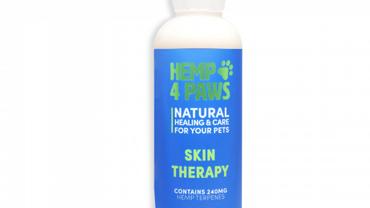 Skin Therapy Lotion 4 Pets