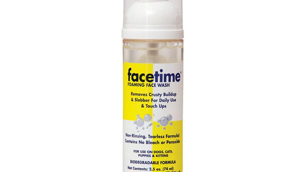 Show Season Facetime Face Wash