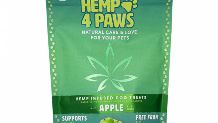Hemp Dog Treats – APPLE