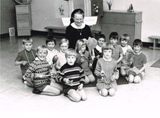 1967-1968-Kleuterschool