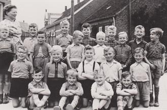 1956-1e klas Nelly