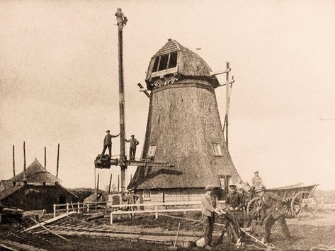 1891 - 1899  |  DE AANLEIDING