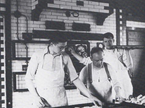 Een terugblik………De bakkerij van Tacken -Houben