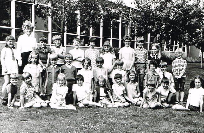 1970-1971-2e klas