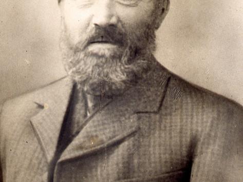 1900  |  HET MALEN BEGINT