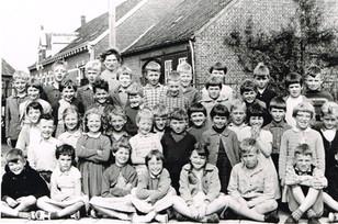 1962-2de klas