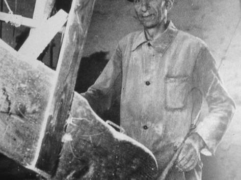 1913  |  HANDRIE WORD 1e MOLENAAR