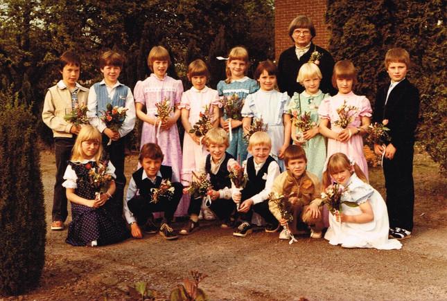 1981-2e klas