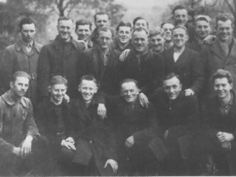 OPROEP OVER DEPORTATIES UIT METERIK IN OKTOBER 1944