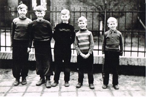 1958-Fam Alards