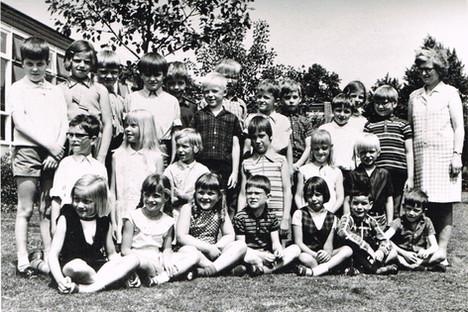 1970-Eerste communie