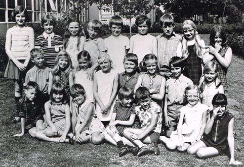 1970-3e klas-laatste klas