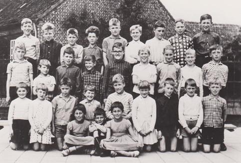 1963-drietallen uit één gezin