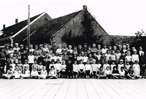 1962-Alle Leerlingen