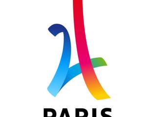 Paris dévoile son logo pour l'organisation des JO 2024