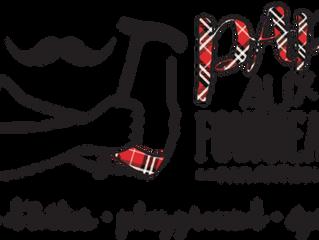 Les Diners du SKÅL PARIS              9 Octobre Dîner chez Papy aux Fourneaux nouveau concept de res