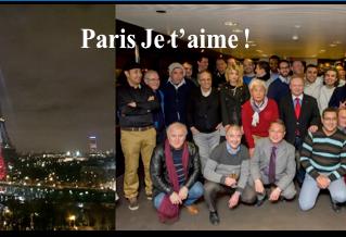 PARIS MY WAY!
