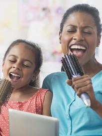 Singing Voice Lessons