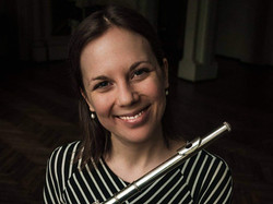 Ebba, flute