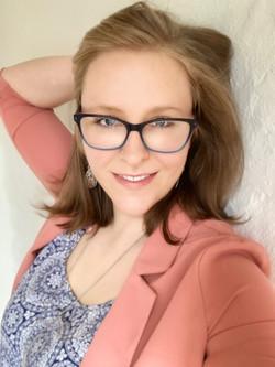 Amy Brinkman-Davis, Online Piano Music Teacher