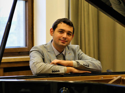 Arçan, piano/composition