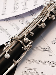 Oboe Lessons