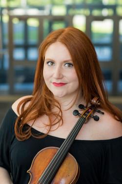 Colleen, violin