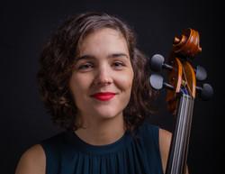 Àngela, cello