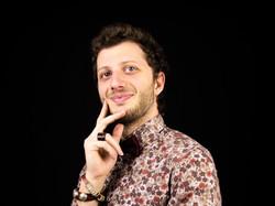 Francesco, voice