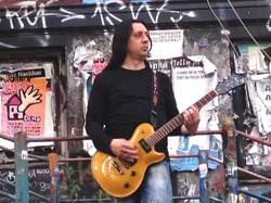 Igor, bass