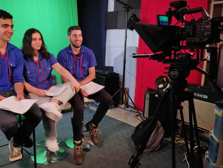 Youth movement online daily Broadcast