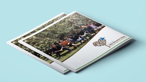 The Educators' Kibbutz's Campaign Booklet