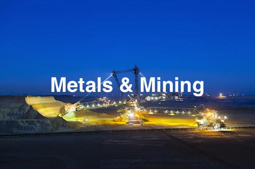 MiningSmall