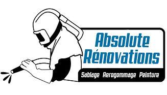 Absolute Rénovations: entreprise de lyonnaise (69) de sablage, aérogommage, hydrogommage et peinture epoxy