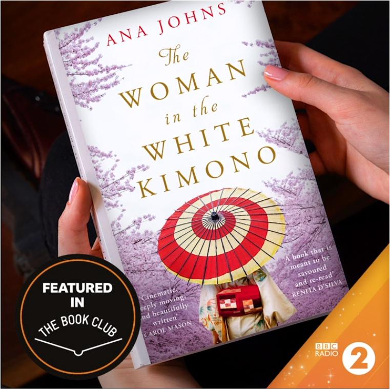 BBC Radio2 Book Club Pick