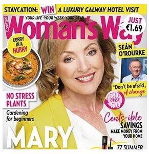Woman's Way Magazine