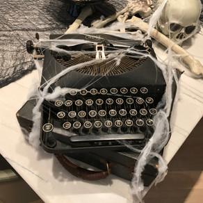 Spooky Halloween Shindig