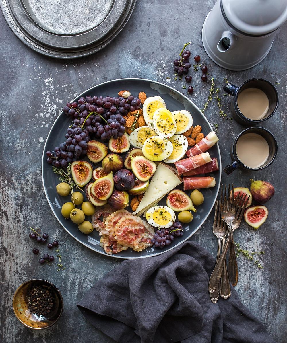 food-meat-berries-eggs